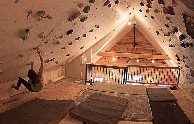 So verwandelst du dein Haus in einen Traum für Kletterer - Mpora