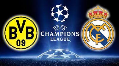 Opinión de Colaboradores: Borussia Dortmund - Real Madrid