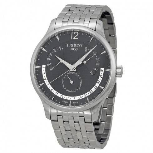 Tissot T-Classic Men's Watch Jomashop $295 #LavaHot http://www.lavahotdeals.com/us/cheap/tissot-classic-mens-watch-jomashop-295/65381
