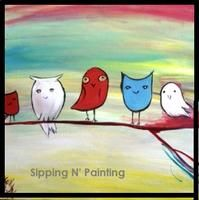 Best 25 sip n paint ideas on pinterest for Paint and sip cleveland