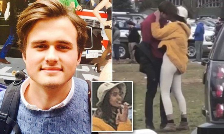 Malia Obama's new squeeze is UK Harvard student and Rugby School grad