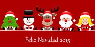 Resultado de imagen para feliz navidad 2015