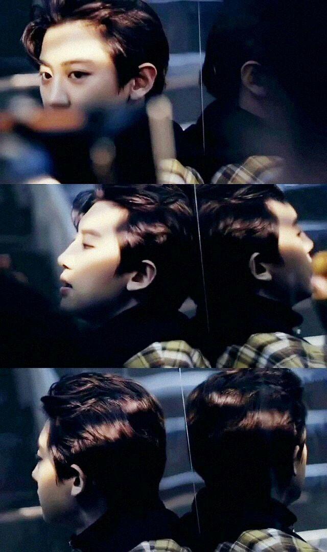 [CAP-EDIT] 「Coming Over」#CHANYEOL #EXO