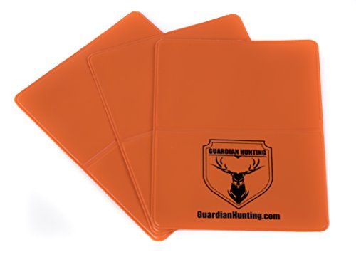 - 3 Pack, License Guardian   https://huntinggearsuperstore.com/product/4329/?attribute_pa_size=3-pack&attribute_pa_style=license-guardian