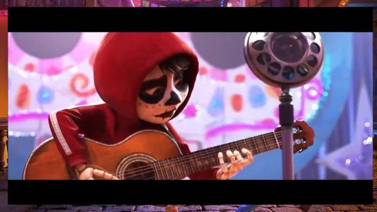 Un Poco Loco Video HQ - COCO Disney Español - YouTube