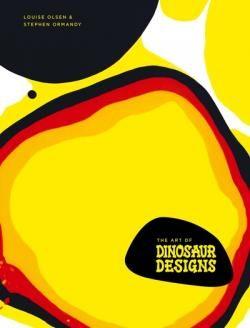 The Art of Dinosaur Designs | Benn's Books