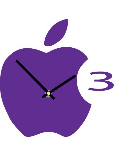Stilvolle Wanduhr PETRA, Farbe: violett Artikel-Nr.:  X0021-RAL4005-BLACK hands Zustand:  Neuer Artikel  Verfügbarkeit:  Auf Lager  Die Zeit ist reif für eine Veränderung gekommen! Dekorieren Uhr beleben jedes Interieur, markieren Sie den Charme und Stil Ihres Raumes. Ihre Wärme in das Gehäuse mit der neuen Uhr. Wanduhr aus Plexiglas sind eine wunderbare Dekoration Ihres Interieurs.