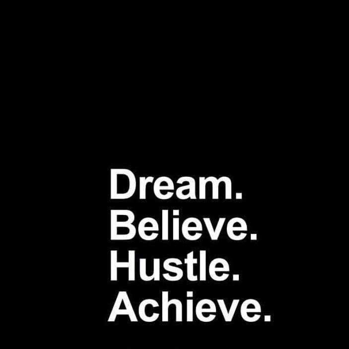 It starts with an idea #thedream then theres the belief that you can actually make shit happen #believe next comes the grit passion focus desire sleepless nights and determination to grind it out by any means necessary. #hustle the result? Achievement #itstartswithyou . . . . . . #dream #believe #hustler #achievement #passion #grit #desire #determination #hardwork #dreamscometrue #success #motivation #motivationalquotes #inspirationalquotes #inspiration #focused #mindset #persverance…