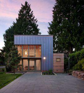 beautiful luxury tiny home