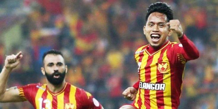 Penyerang Selangor FA, Andik Vermansah, mengaku tak ingin memikirkan kontrak baru dengan The Red Giants. Dikala ini, Andik cuma konsentrasi mengambil Selangor FA menjuarai Piala Malaysia di Stadion Shah Alam, Sabtu (12/12/2015). Andik memang lah tak butuh khawatir soal kontraknya mengingat kontribusi yg akbar bagi Selangor FA. Lebih-lebih, pemain asal jatim ini berambisi gede memperoleh