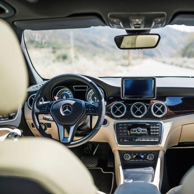 Mercedes #Benz #GLA #GLA250 #SUV #luxury #California #CA