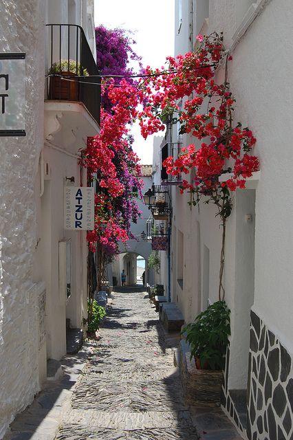 Cadaqués. Costa Brava. Catalonia (Spain)