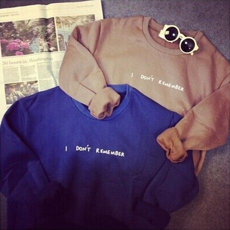 New arrival 2015 winter HARAJUKU brief letter fleece pullover casual loose Small fresh women sweatshirt Women's Clothing