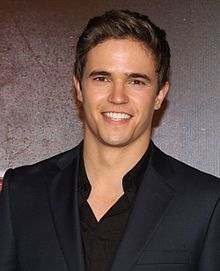 Nic Westaway who plays Braxton boy Kyle Braxton on Home and Away