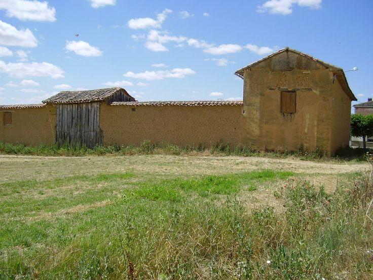 Moratinos, Palencia, Camino de Santiago