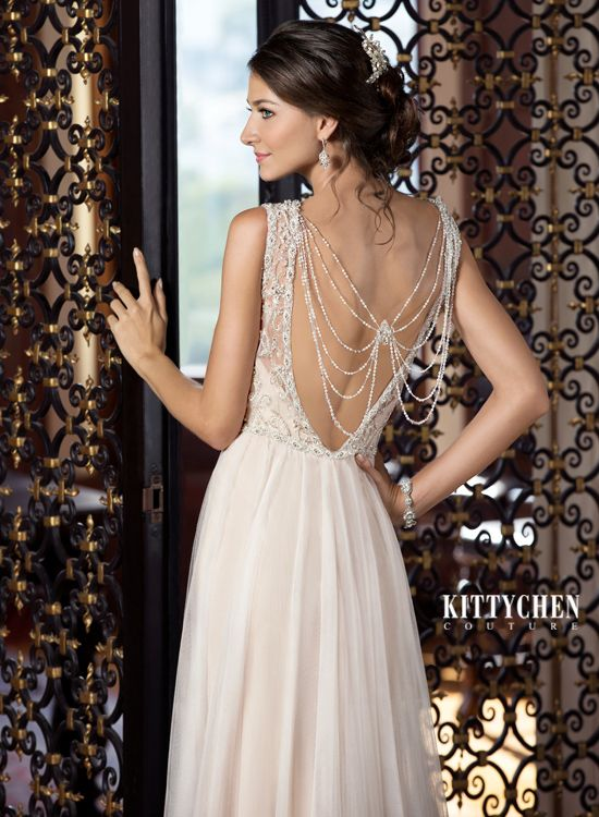 kitty chen wedding dress manufacturer