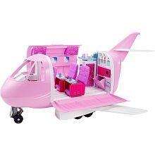 "Barbie Pink Passport-Avion de luxe - Mattel - Toys""R""Us"