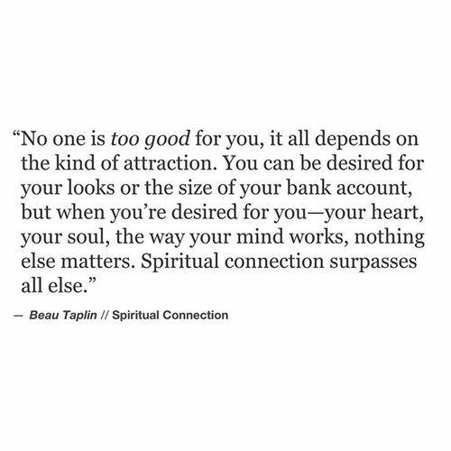 ❥pinterest: biancaosvat❥ Beau Taplin | Spiritual Connection
