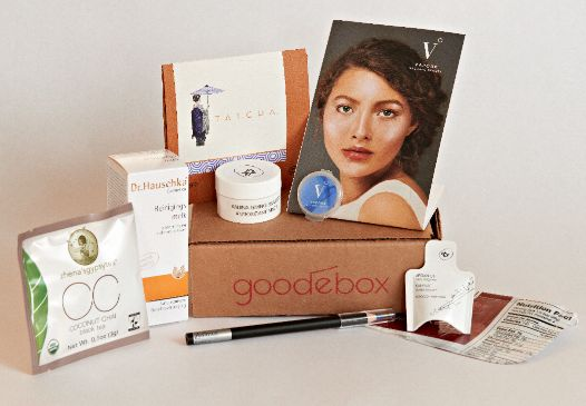 Sample size me the 5 best beauty sample box subscriptions
