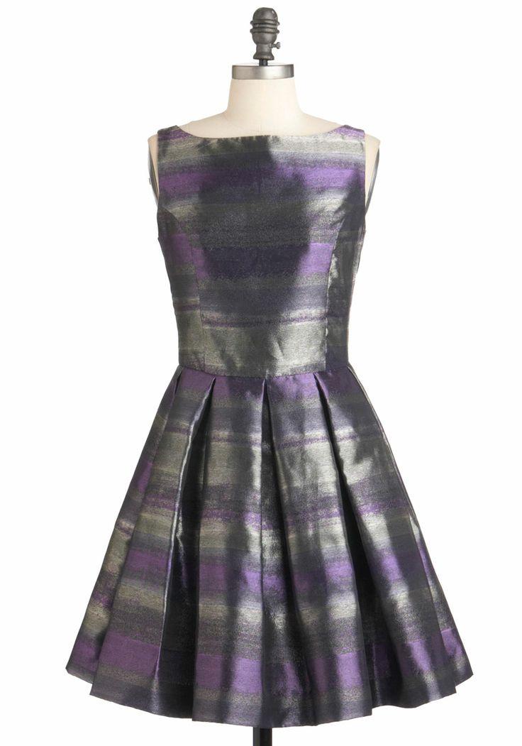 Classic Stunner Dress
