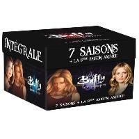 Buffy contre les vampires - Coffret intégral DVD - 90 €