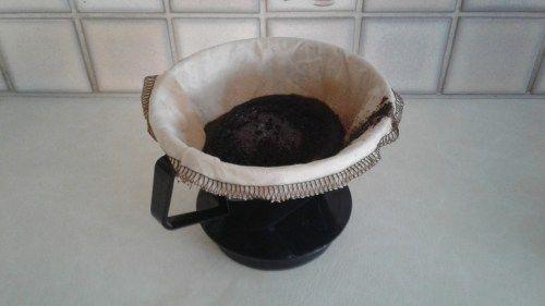Zero waste koffiezetapparaat :) – valhalla vertelt
