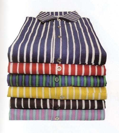 Jokapoika paita, Marimekko. Designer Vuokko Nurmesniemi