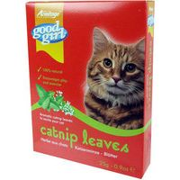 Catnip Aromatic Natural Leaves for Cats - includes sameday send, FREE 1st Class Delivery plus 28 day peace of mind Returns Policy on all discount #Pet Supplies ( #Cat #Dog #Fish Items) at http://cutpricepetproducts.co.uk