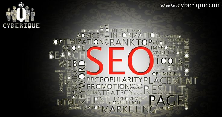 #SEO #Services –  Cyberique , best #SEO company in India, provides affordable #Search #Engine #Optimization and will work with you to improve the ranking of your site. See more: http://www.cyberique.com/seo-service.php