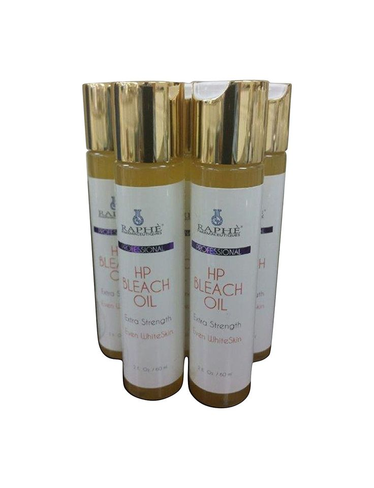 5 High Potency Skin Bleaching Oil(2oz/60ml) Plus Free 30ml Melanin Blocker. Contains Vitamin C 30%   15% Sodium Hyaluronate, Retinoic Acid Skin Treatment Complex for Anti-aging! Tea Tree Oil, Vitamin a and Vitamin E Hydrating Oil. Concentrated Whitening Oil Complex to Even Clear, Repair, Rejuvenate, Protect, and Prevent Skin Aging. Stimulates Collagen. *** Don't get left behind, see this great  product : Skin Care Eyes
