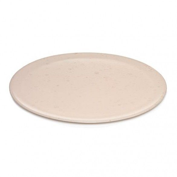 Handmade pink diner plate, perfect for a stylish diner! Nice to combine this plate with the other items from the RAW Nordic collection. All plates have a unique pattern. This collection is made of double burned stoneware of the highest quality. All items tolerate oven, microwave and dishwasher.