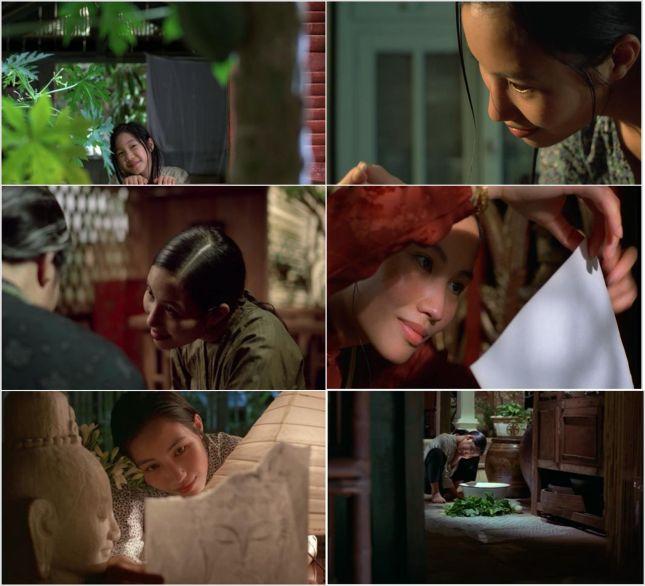 The Scent of Green Papaya (1993).