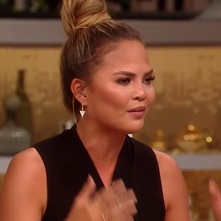 Chrissy Teigen and Tyra Banks Open Up About Fertility Struggles
