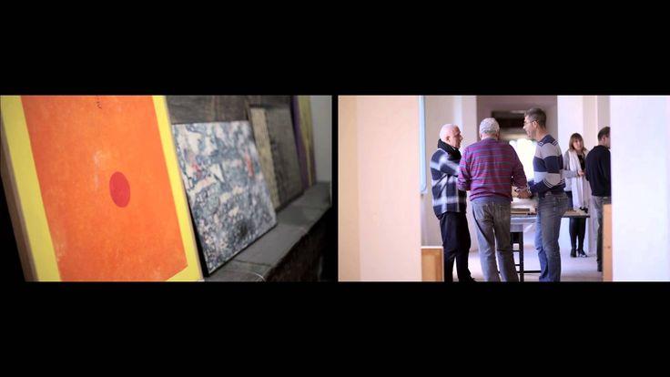 #900Buonaccorsi | Presentazione del Sindaco Carancini presenta #900Buonaccorsi, l'inaugurazione delle Sale Arte moderna dei Musei Civici di Palazzo Buonaccorsi del 7 dicembre 2014. Videomaker: Fabio Grillo.