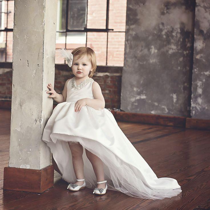 Mia Bella Gown (White)