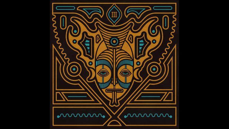 Naxatras - III - full album (2018)