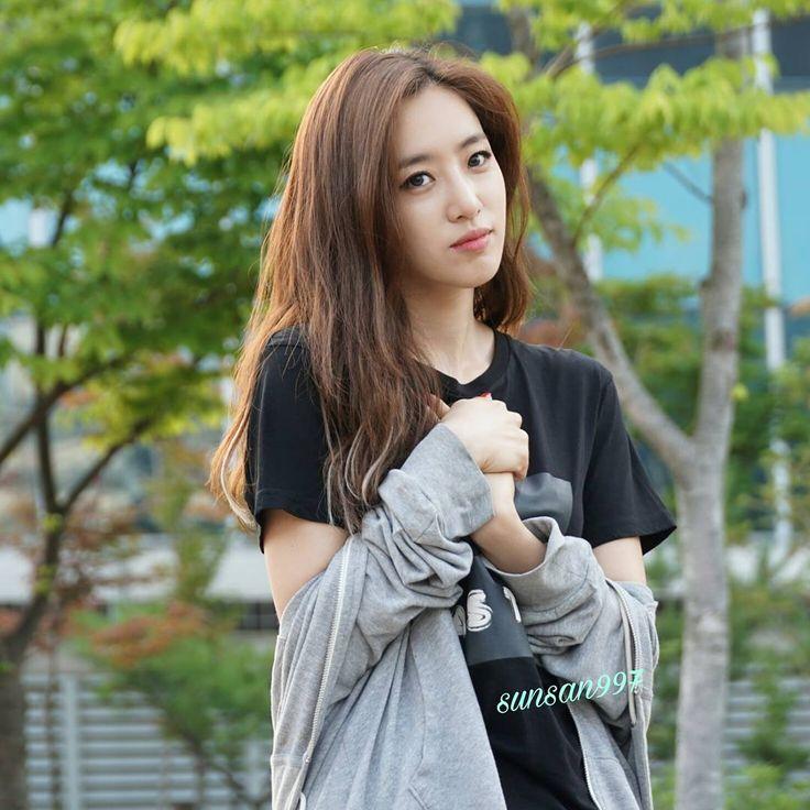 214 Best T-ARA Eunjung Images On Pinterest