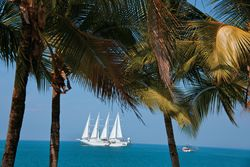 Find Photos Of Windstar Cruises Introduces New All-Inclusive Cruise Packages in the Tropics And Much More At RachelMDLong.com