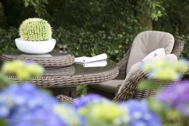 Zestaw obiadowy Madoera 4 Seasons Outdoor | Gardenello.pl - najlepsze meble ogrodowe!