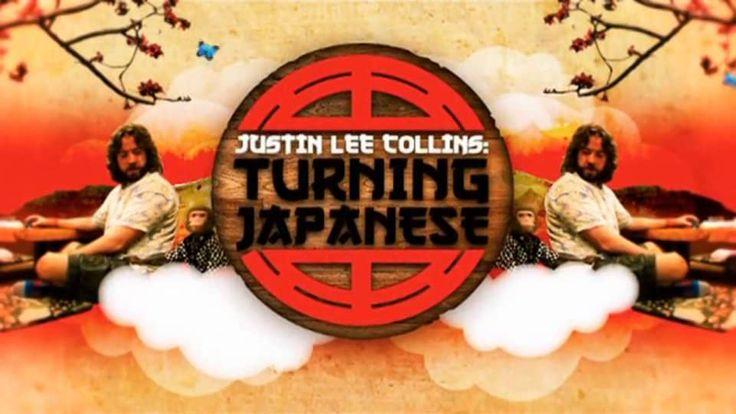Justin Lee Collins Turning Japanese on Vimeo