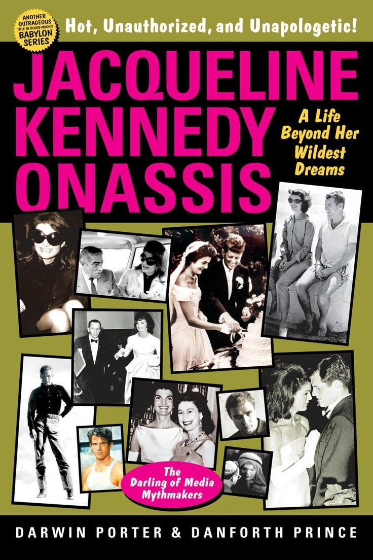 Explosive Biography: Jackie Kennedy Was Set To Divorce Jfk