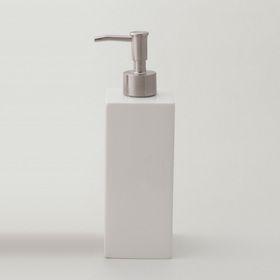 b2c ceramic bottle series [ l / lotion ] by sarasa design
