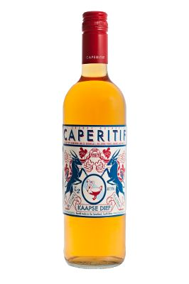 AA バデンホースト カペリティフ【南アフリカ】【ヴェルモット】AA Badenhorst Caperitif - リカーショップ アフリカー