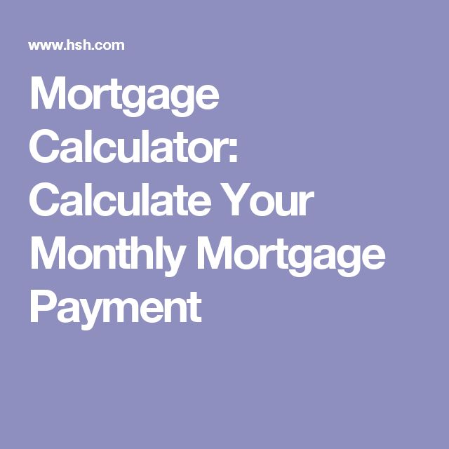 how to pay advance payment mortgage