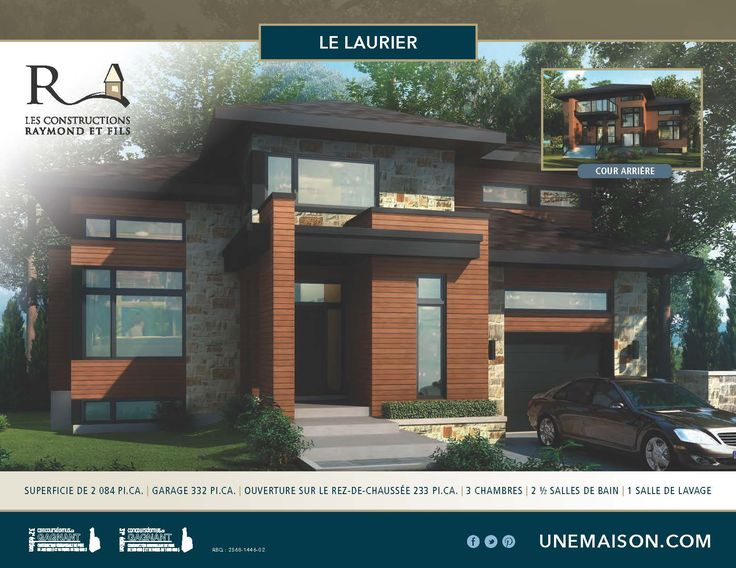 Cottage Le Laurier