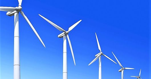 Wind is the movement or flow of gaseous elements around earth surface. One of...