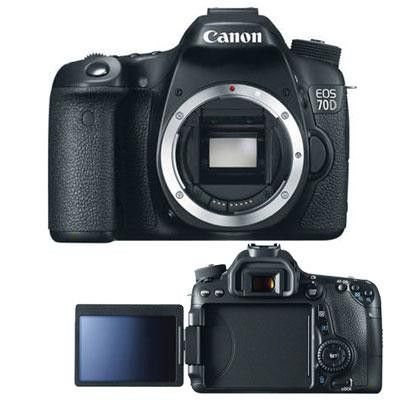 Eos 70d 20 2mp 3 Available Here Http Endlesssupplies Us Products Eos 70d 20 2mp 3 0 Lcd Body Utm Campaign Social A With Images Digital Camera Digital Slr Camera Eos