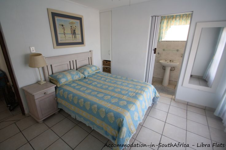 Spacious accommodation Margate. Libra Flats Margate. Margate accommodation. Self-catering accommodation Margate. Libra Flats.