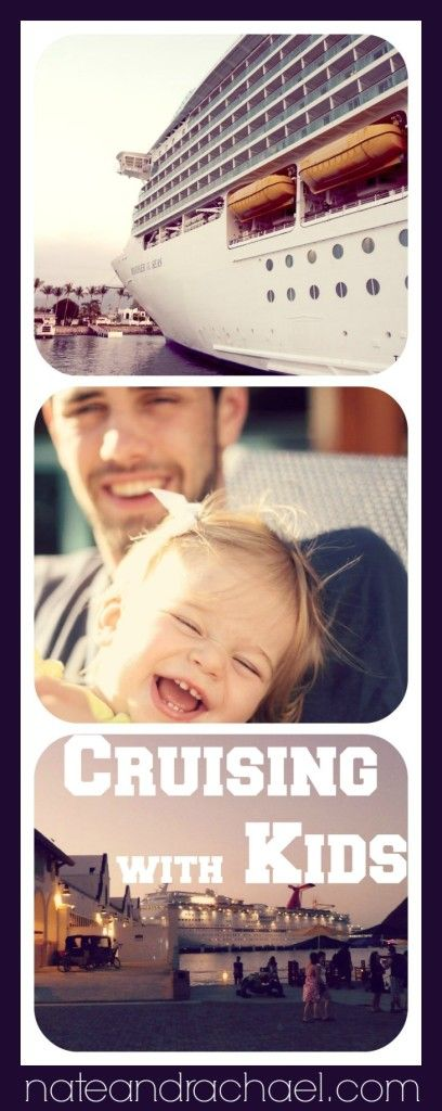 What to know before you cruise with kids--the good, the bad, and the yummy.
