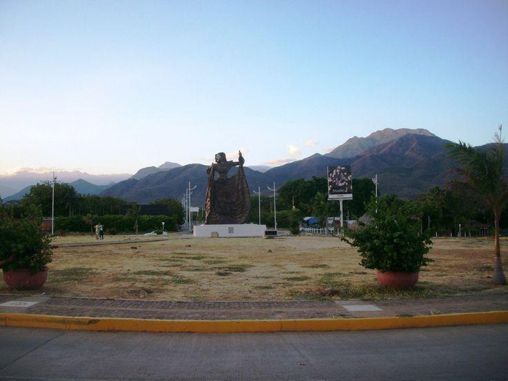 Monumento Consuelo Araújo